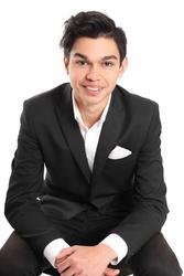 Adrian Musper, estate agent