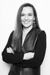 Lara Price, estate agent